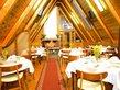 Malina Chalets - Restaurant
